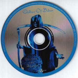 Children Of Bodom: Follow The Reaper (CD) - Bild 4