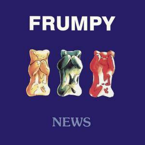 Frumpy: News - Cover