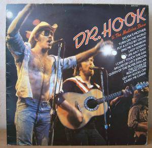 Dr. Hook & The Medicine Show: Sylvia's Mother (Hallmark) - Cover