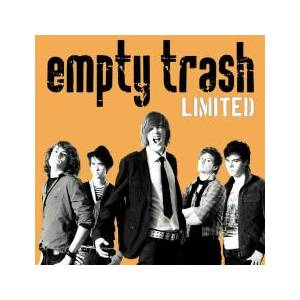 Cover - Empty Trash: Limited