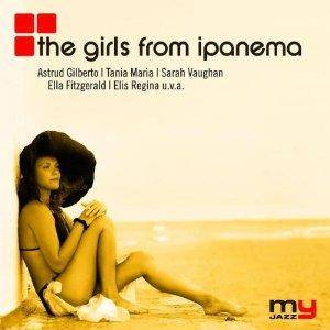 Girls From Ipanema, The - Cover