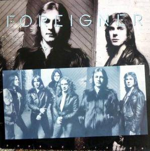 Foreigner: Double Vision (LP) - Bild 1