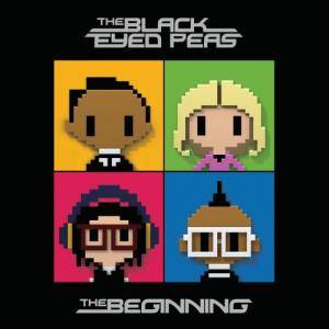 The Black Eyed Peas: Beginning, The - Cover