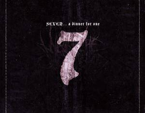 Milking The Goatmachine: Seven ... A Dinner For One (CD) - Bild 2