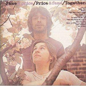 Cover - Georgie Fame: Fame & Price/Price & Fame Together