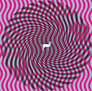 Cover - Deerhunter: Cryptograms