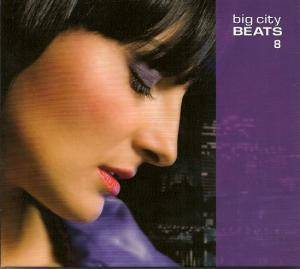 Cover - ATFC: Big City Beats 08