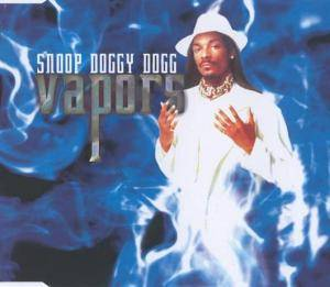 Cover - Snoop Doggy Dogg: Vapors