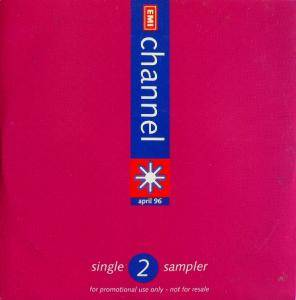 EMI Channel 2 - Single Sampler - Cover