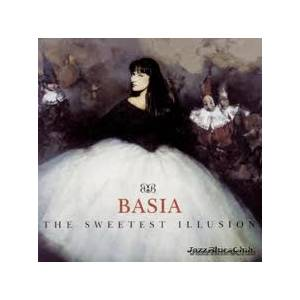 Cover - Basia: Sweetest Illusion, The