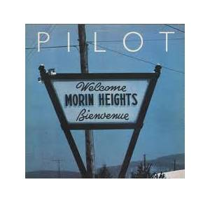 Cover - Pilot: Morin Heights