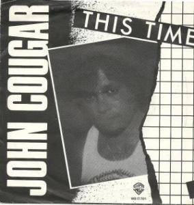 Cover - John Cougar: This Time