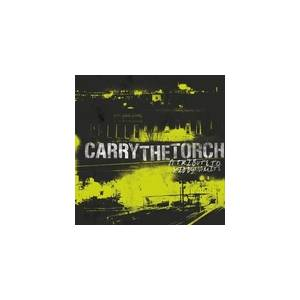 Cover - Deny Everything: Carry The Torch - A Tribute To Kid Dynamite