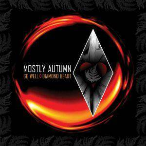 Cover - Mostly Autumn: Go Well Diamond Heart