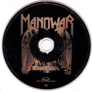 Manowar: Battle Hymns MMXI (CD) - Bild 3