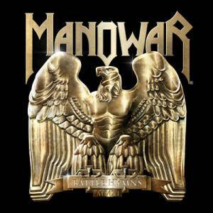 Manowar: Battle Hymns MMXI (CD) - Bild 1
