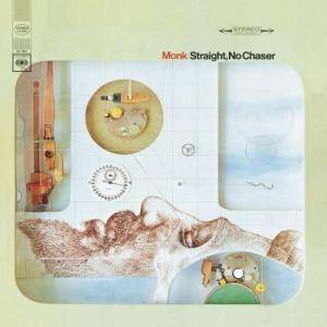 Thelonious Monk: Straight, No Chaser (LP) - Bild 1