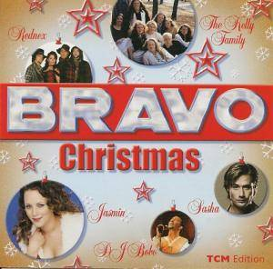 Cover - Orange Blue Feat. Vail: Bravo Christmas