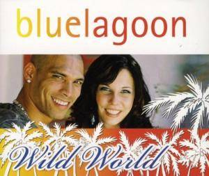 Cover - Bluelagoon: Wild World