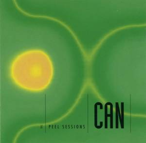 Can: Peel Sessions, The - Cover