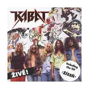 Kabát  Živě! (CD) - Bild 1 ... 65524da3f1