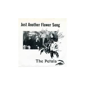 Cover - Petals, The: Just Another Flower Song