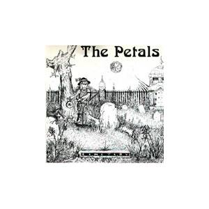 Cover - Petals, The: Cemetery