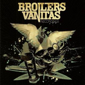 Broilers: Vanitas Recordings (CD) - Bild 1