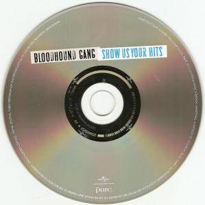 Bloodhound Gang / Die Atzen: Show Us Your Hits (Split-CD) - Bild 5
