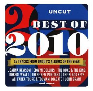 Cover - Ali Farka Touré & Toumani Diabaté: Best Of 2010: 15 Tracks From Uncut's Albums Of The Year
