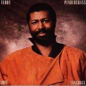 Cover - Teddy Pendergrass: Love Language