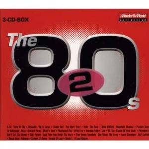 Various Artists/Sampler - Media Markt Collection - The 80's Vol. 2