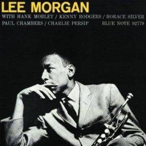 Cover - Lee Morgan: Volume 2: Sextet