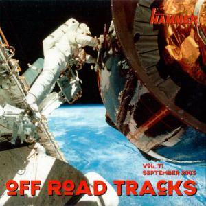 Metal Hammer - Off Road Tracks Vol. 71 (CD) - Bild 1