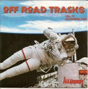 Metal Hammer - Off Road Tracks Vol. 73 (CD) - Bild 1