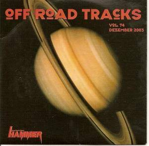 Metal Hammer - Off Road Tracks Vol. 74 (CD) - Bild 1