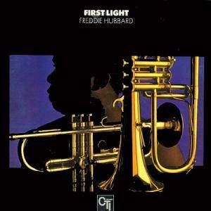 Freddie Hubbard: First Light - Cover
