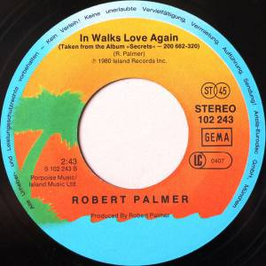 "Robert Palmer: Johnny And Mary (7"") - Bild 4"