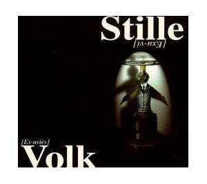 Cover - Stille Volk: [Ex-Uvie]
