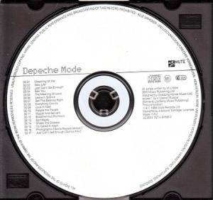 Depeche Mode: The Singles 81>85 (CD) - Bild 3