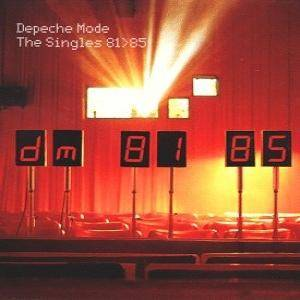 Depeche Mode: The Singles 81>85 (CD) - Bild 1