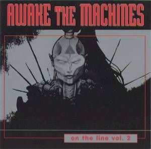 Cover - Christ Analogue: Awake The Machines - On The Line Vol. 2