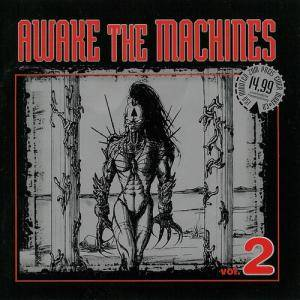 Cover - Dulce Liquido: Awake The Machines Vol. 2