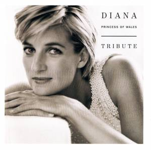Cover - Puff Daddy: Diana Princess Of Wales - Tribute