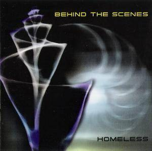 Cover - Behind The Scenes: Homeless