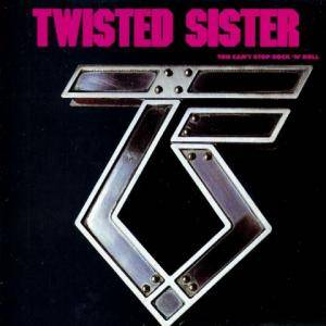 Twisted Sister: You Can't Stop Rock'n'Roll (CD) - Bild 1
