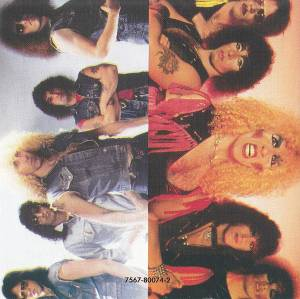 Twisted Sister: You Can't Stop Rock'n'Roll (CD) - Bild 3