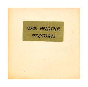 Cover - Angina Pectoris: On The Burning Funeral Pyre