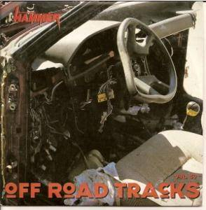 Metal Hammer - Off Road Tracks Vol. 59 - Cover