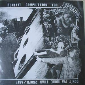 Cover - Agathocles: Benefit Compilation For Maloka